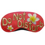 Do not disturb mask - Sleeping Mask