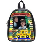 School Backpack Small - School Bag (Small)