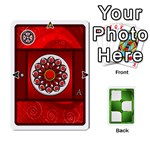 PiecePack Standard & Playing Cards - Playing Cards 54 Designs