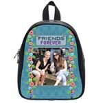 Friends Forever Small School Bag - School Bag (Small)