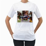 Harness Racing Women s T-Shirt