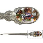 Harness Racing Letter Opener
