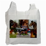 Harness Racing Recycle Bag (One Side)