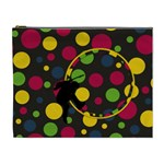 Clash XL Cosmetic Bag 1 - Cosmetic Bag (XL)
