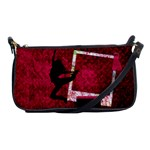 Clash Clutch Bag 1 - Shoulder Clutch Bag