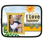 fathers day - Netbook Case (XXL)