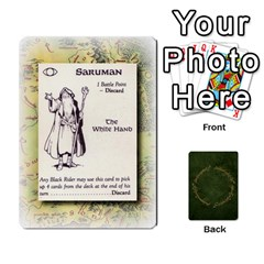 Riddle Of The Ring 2 By Gordon Watson   Playing Cards 54 Designs   Et2j7vm3k0r7   Www Artscow Com Front - Heart6