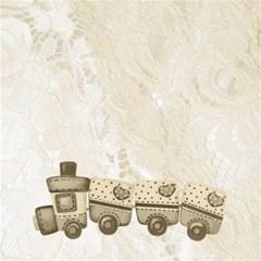 Baby Mine Baby Shower Storage Stool 12 Inch By Catvinnat   Storage Stool 12    0qf5o8v9uppi   Www Artscow Com Right