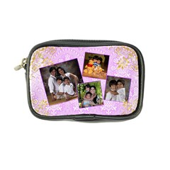 Family Is Everything 2 By Ivelyn   Coin Purse   08hkspwk8z72   Www Artscow Com Front