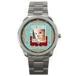baby - Sport Metal Watch