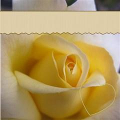 Yellow Rose  Storage Box Stool By Deborah   Storage Stool 12    Xsowlrw92hfg   Www Artscow Com Left