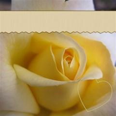 Yellow Rose  Storage Box Stool By Deborah   Storage Stool 12    Xsowlrw92hfg   Www Artscow Com Right