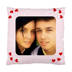 Tiana By Rebecca Cosgrove   Standard Cushion Case (two Sides)   7fky8xtlbzvy   Www Artscow Com Front