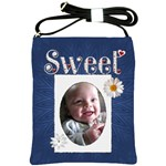 Sweet Shoulder Sling Bag