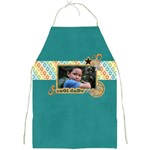 Apron- Cool Dude - Full Print Apron
