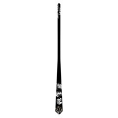 King Tie By Angie Amos   Necktie (two Side)   Zhybw6dl3tai   Www Artscow Com Front
