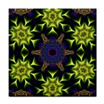 Fractal Art: May011-002 Tile Coaster