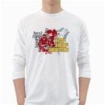 hip hop roots design custom Long Sleeve T-Shirt