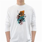 breakboy the magic of street dance Long Sleeve T-Shirt
