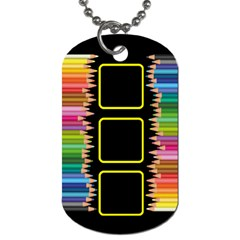 Artist   Work Double Sided Dog Tag By Catvinnat   Dog Tag (two Sides)   Kvjy2rf4bcgc   Www Artscow Com Back