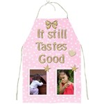 Still Tastes Good Apron - Full Print Apron