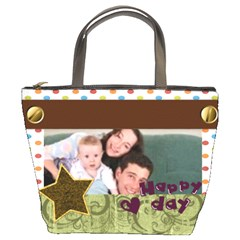 Kids By Joely   Bucket Bag   Uyyqdw7hnvb2   Www Artscow Com Front