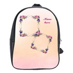 Back to school school bag (L) - School Bag (Large)