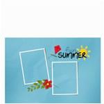 Bucket bag- Fun Summer
