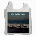 bathing suites recycle bag - Recycle Bag (One Side)