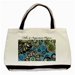 Important Papers Bag - Basic Tote Bag