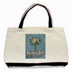 Carolina Girl Tote Bag - Basic Tote Bag
