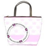 Princess Bucket Bag