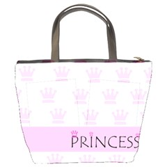 Princess Bucket Bag By Amanda Bunn   Bucket Bag   Nujw0fsoh7ws   Www Artscow Com Back