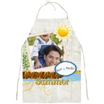 Summer - Full Print Apron