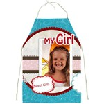 Summer girl - Full Print Apron