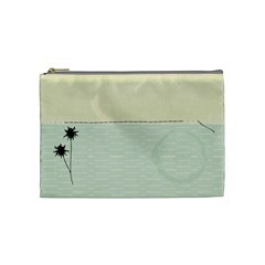 Cosmetic Bag 02 by Deca Front