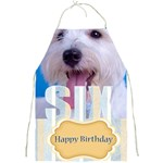 happy pets - Full Print Apron