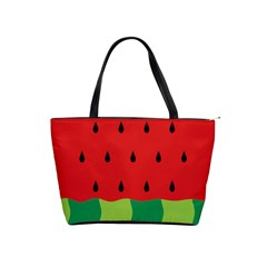 Fruit  By Clince   Classic Shoulder Handbag   Tkt3z1rktjmy   Www Artscow Com Front