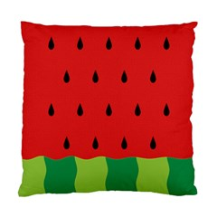Fruit  By Clince   Standard Cushion Case (two Sides)   183tlatddfzh   Www Artscow Com Front