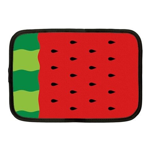 Fruit  By Clince   Netbook Case (medium)   3y4751tgb1o2   Www Artscow Com Front