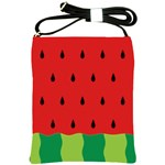 Fruit  - Shoulder Sling Bag