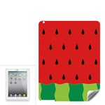 Fruit  - Apple iPad 2 Skin