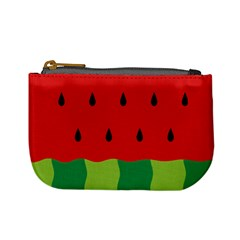 Fruit  By Clince   Mini Coin Purse   Bdthihdu9sx1   Www Artscow Com Front