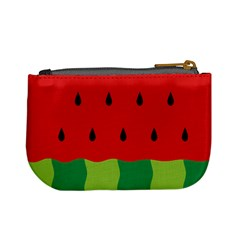 Fruit  By Clince   Mini Coin Purse   Bdthihdu9sx1   Www Artscow Com Back