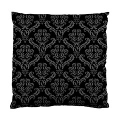 Family Royal Silhouette Cushion Cover By Klh   Standard Cushion Case (two Sides)   Vlwi5pee7stz   Www Artscow Com Back