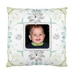 Grandma s 2 Sided Cushion Case By Lil    Standard Cushion Case (two Sides)   Xdouzt1jmgdw   Www Artscow Com Back