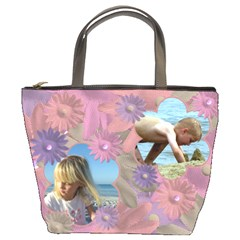 Daisy Bucket Bag By Deborah   Bucket Bag   5g34f8ccxd40   Www Artscow Com Front