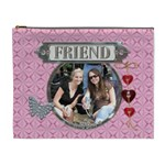 My Friend XL Cosmetic Bag - Cosmetic Bag (XL)