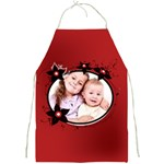 kids fun - Full Print Apron