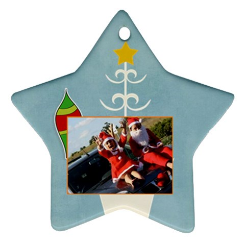 Ornament Star5 By Jennyl   Ornament (star)   92zcin63z4l3   Www Artscow Com Front
